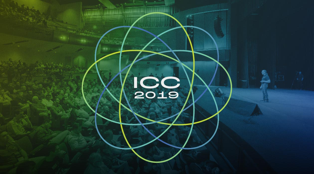 8 Things We're Looking Forward to at ICC 2019 | Inductive